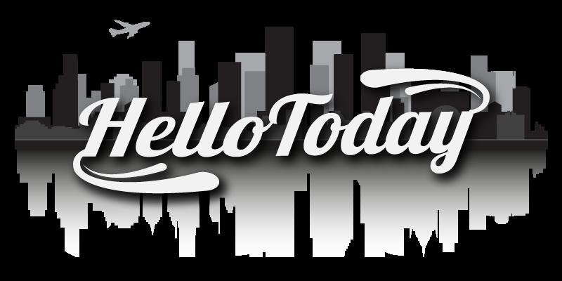 Hello Today